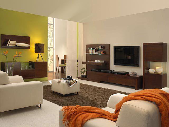 Świat puf i foteli: Kolory ziemi to ciepłe, naturalne barwy, to inspiracje zaczerpnięte prosto z natury.