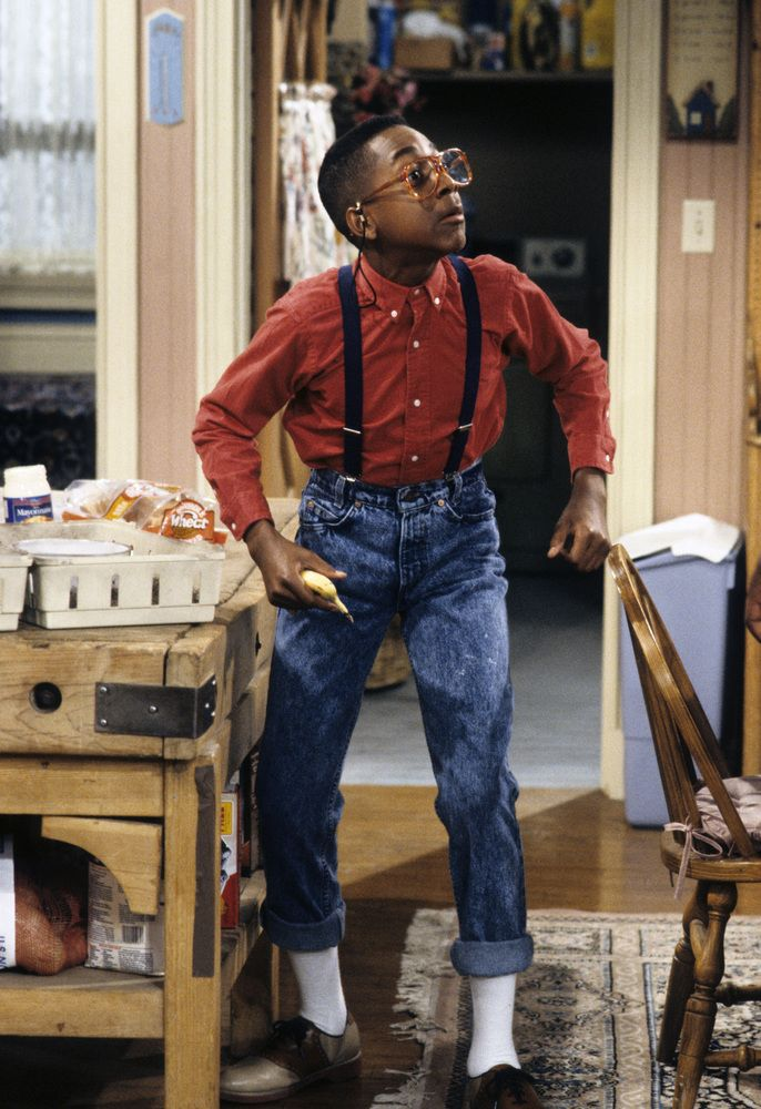 Family Matters, Jaleel White as Steve Urkel