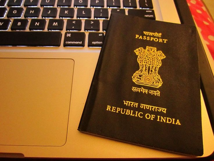 Renewal of indian documents in 2020 Passport online