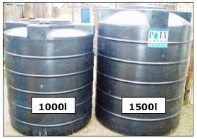 Biogas Plant (Anaerobic Digester) Blog: Step by Step Guide to Constructing a Floating Drum Biogas Digester Part 1