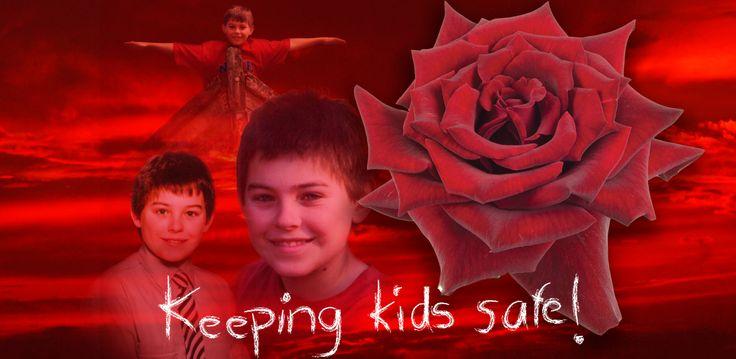 Daniel Morcombe Rose Website Banner