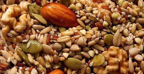 Blog - Activar semillas y frutos secos: aumentando los nutrientes y reduciendo las grasas!