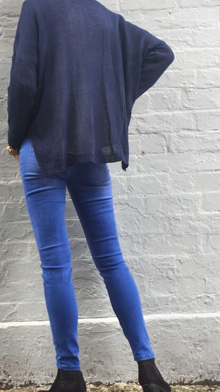 Carousel Essentials - New Blue Jean
