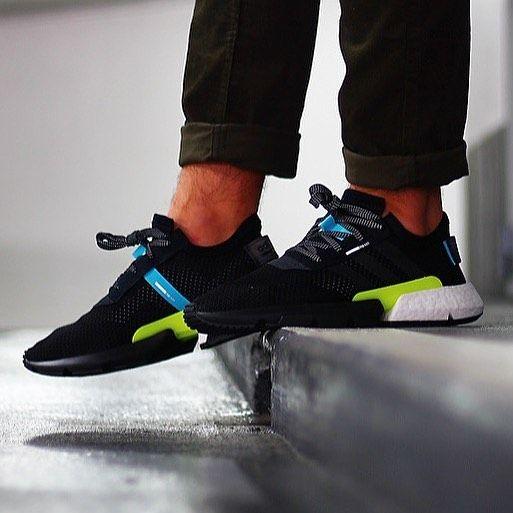 Adidas P.O.D S3.1
