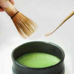 The Truth About Matcha - With more antioxidants than a mug of green tea, we discover why it isn't easy being green and why it matters to you.