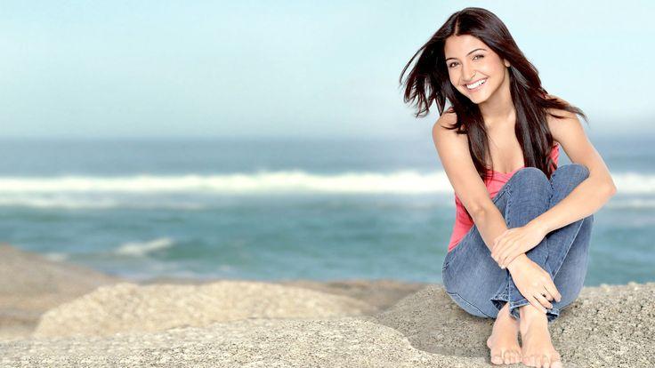 Nice Anushka Sharma hd picture 2014 - www.newiphonewall... 7