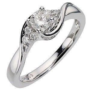 Quiet Wedding Wedding Rings Sets H Samuel