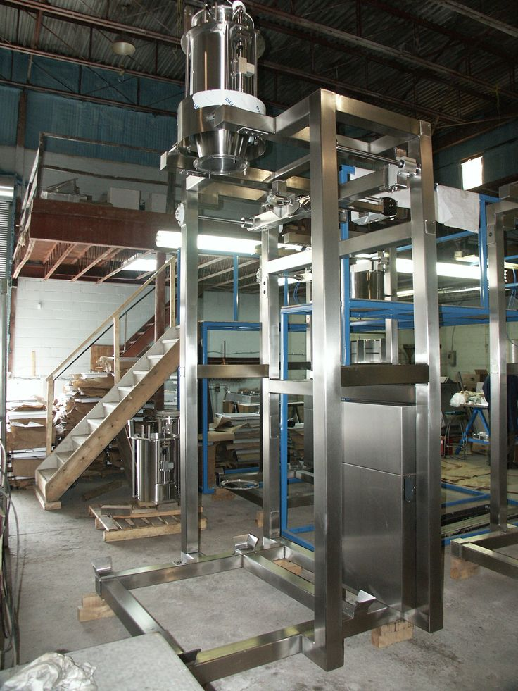 Service Metal Fabrication Toronto : Best custom stainless steel fabrication mississauga