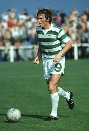 Kenny Dalglish Celtic 1976