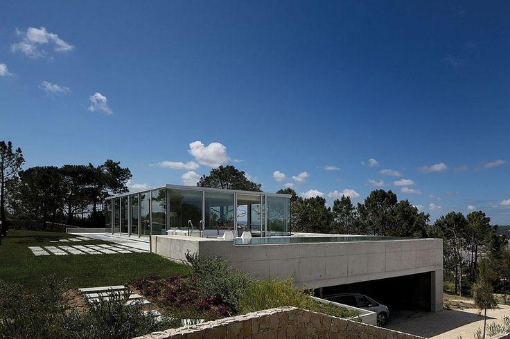 RAINHA+/+Atelier+d'Architecture+Bruno+Erpicum++Partners