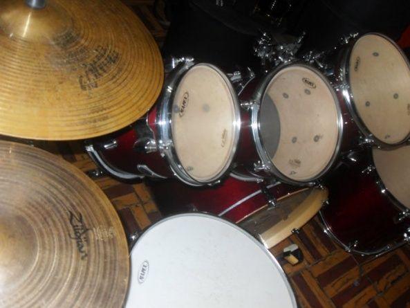 VENDO BATERIA MAPEX IMPORTADA... http://beddo.co/p/compra-venta/instrumentos-musicales/vendo-bateria-mapex-importada-144