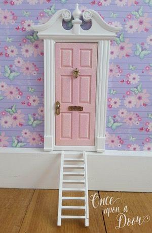 104 best Fairy Doors images on Pinterest | Fairy doors, Fairies ...