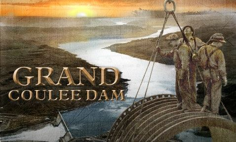 Photo Gallery . Grand Coulee Dam . American Experience . WGBH | PBS