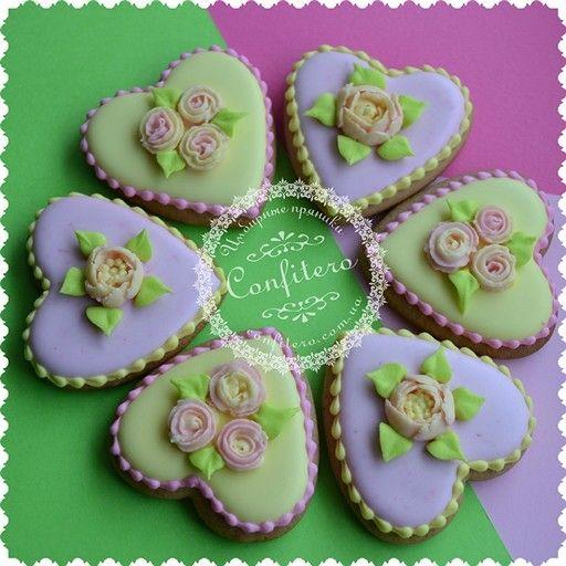Cookies by Confitero, Ukraine