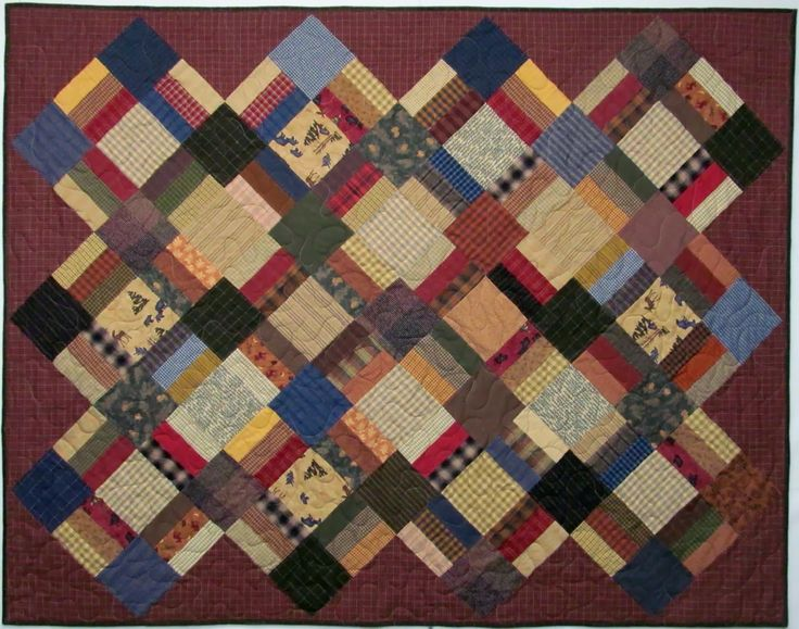 8 Best Buzz Saw Images On Pinterest Scrappy Quilts