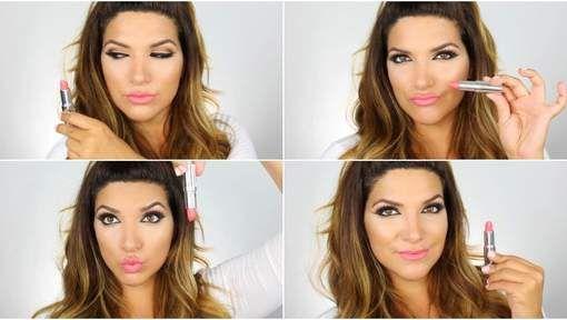 Zo herstel je een gebroken lipstick - HLN.be