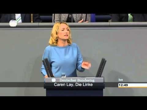 Caren Lay, DIE LINKE: Höchste Zeit für ein Verbot von Stromsperren