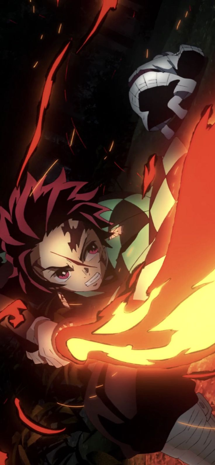 Best of demon slayer wallpapers for mobile android