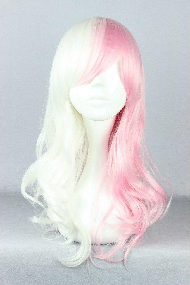 danganronpa monomi cosplay wig