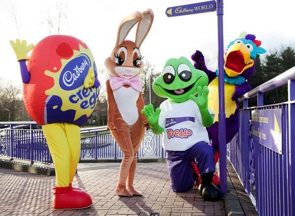 Kraft to Keep Chasing Cadbury