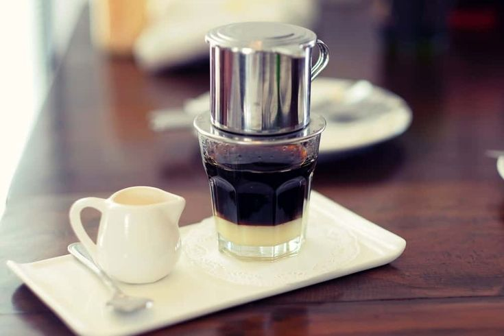 35++ Vietnam drip coffee ratio trends