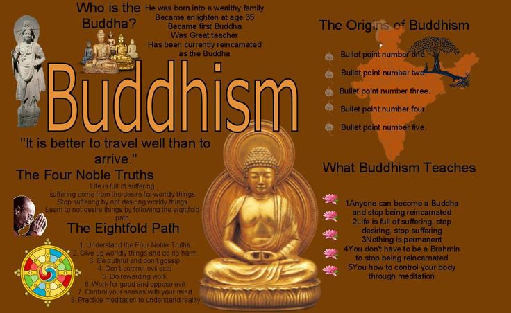 is buddhism a religion or a philosophy essay