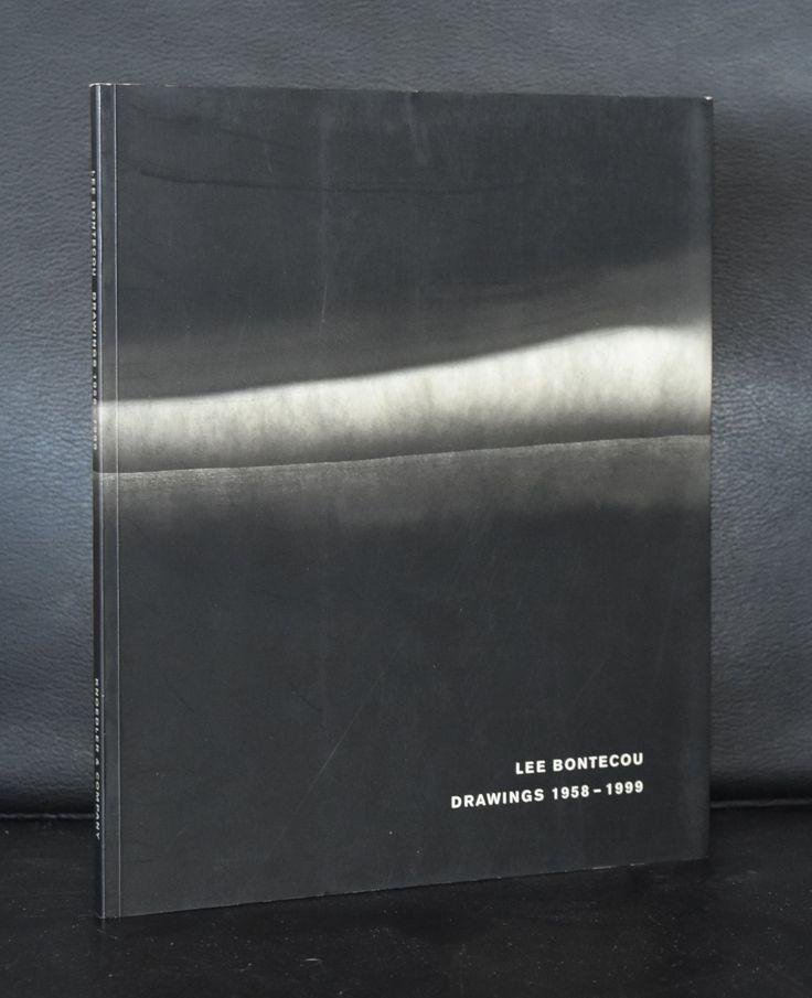 Knoedler & Co # LEE BONTECOU, Drawings 1958-1999 # 2004, mint-