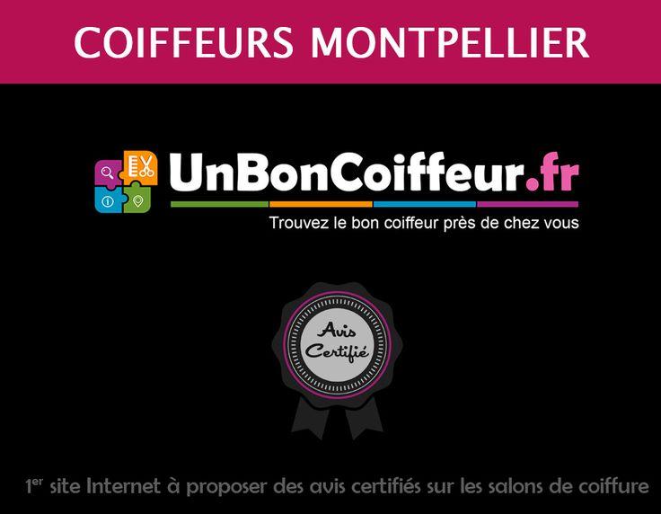 Coiffeurs Montpellier