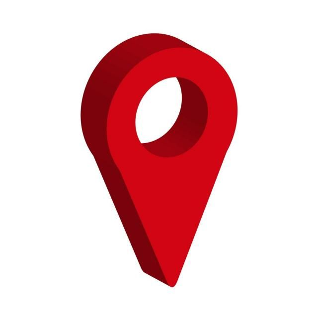 Location Pin Icon Icon Pointer Pin Png And Vector With
