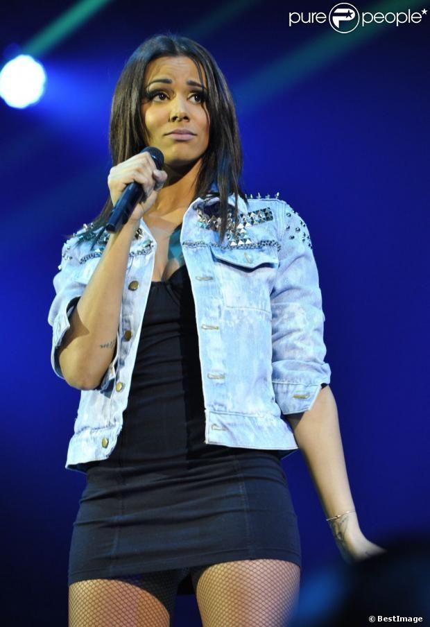 in concert Bercy