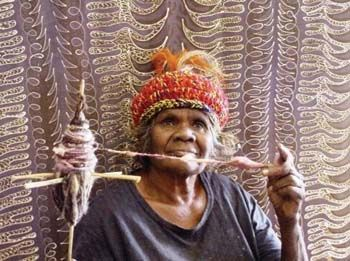 Look at that great spindle!!!    The Alice Springs Beanie Festival is a community based event that began in 1997 with a 'beanie party'. The festival was organised to sell be...