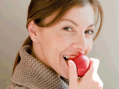Strong Bones for Healthy Aging - Health.com I want to be strong and healthy because it is good for me.