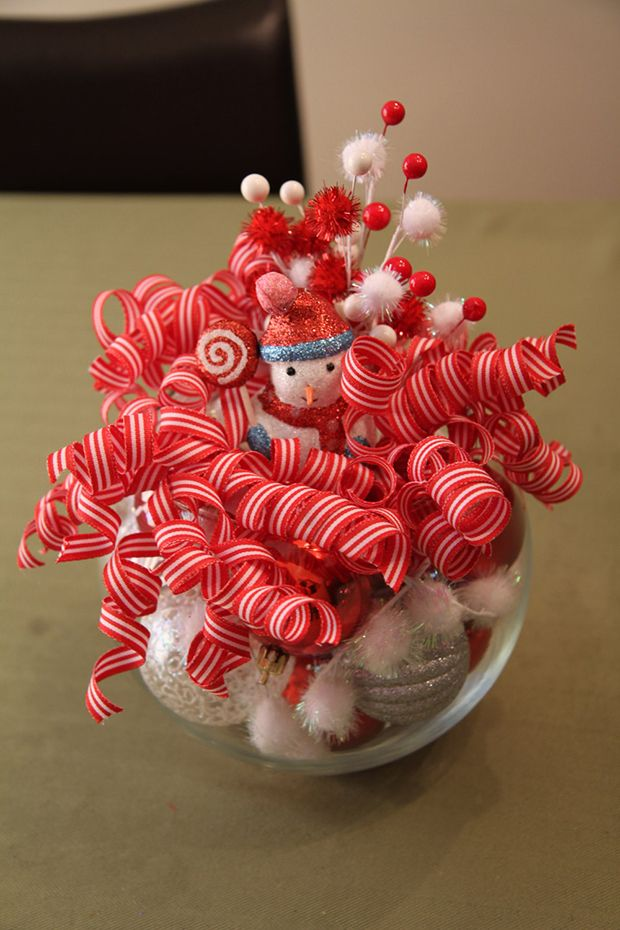 Images about holiday centerpiece on pinterest tis