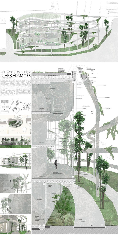 Clark Adam Space Complex Design