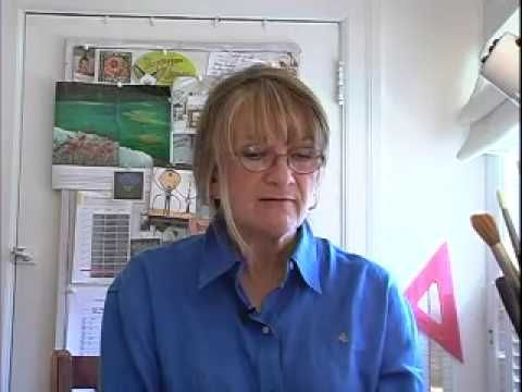 An interview with Judy Schachner talking about the creation of the Skippyjon Jones series