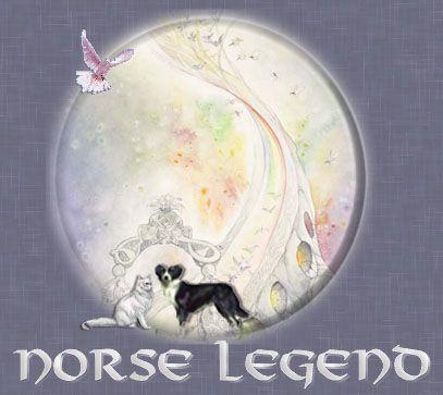 Poem based on a Norse Legend