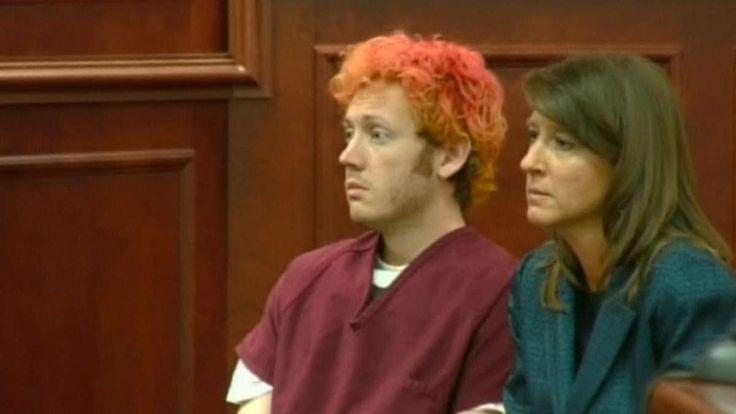 Jury selection to begin for 2012 Aurora, Colorado shooting