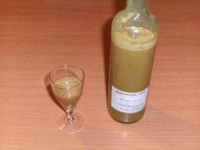 Das perfekte Getränk: Kürbiskernöl - Likör-Rezept mit einfacher Schritt-für-Schritt-Anleitung: Am besten eignet sich ein frischer, selbergemachter…