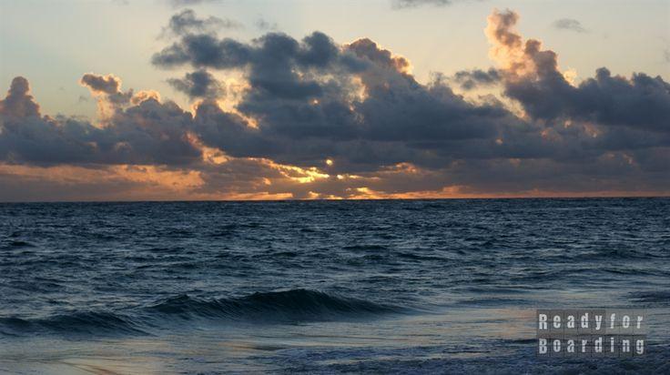 Dominican Republic, Punta Cana, the best beach! Dominikana z #readyforboarding  #dominikana #bavaro #Dominican #caribbean #sunrising