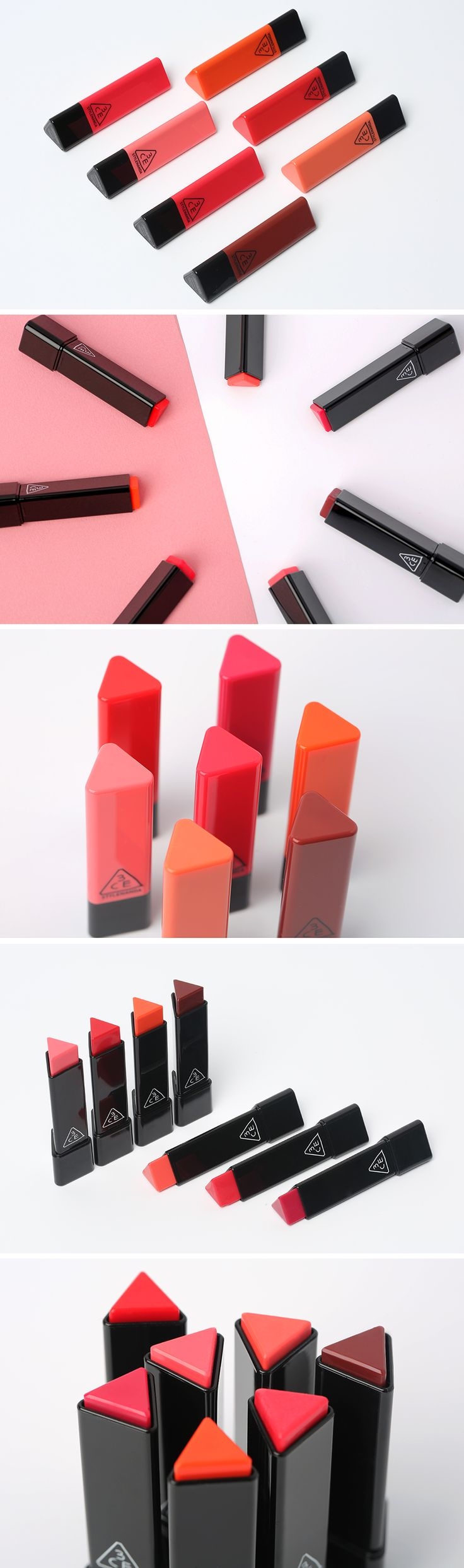 3CE BEBE COLOR LIP BALM #PEPPER | STYLENANDA