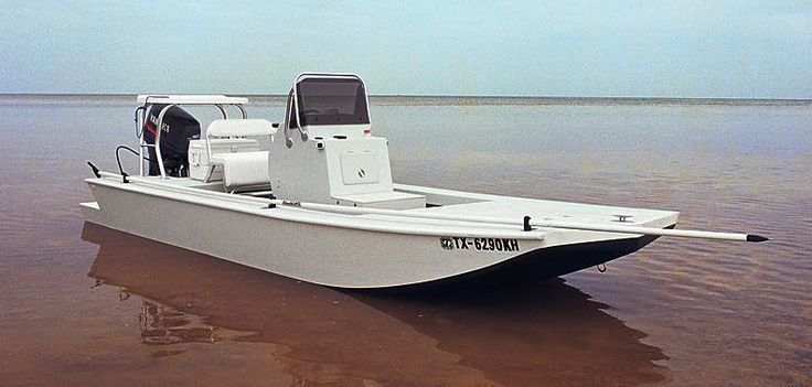 Aluminum Flat Bottom Boat Plans