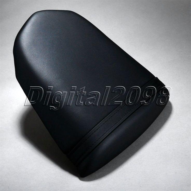 Motorcycle Rear Pillion Passenger Seat For Suzuki GSXR 600 2004-2005  GSX-R 750 2004-2005