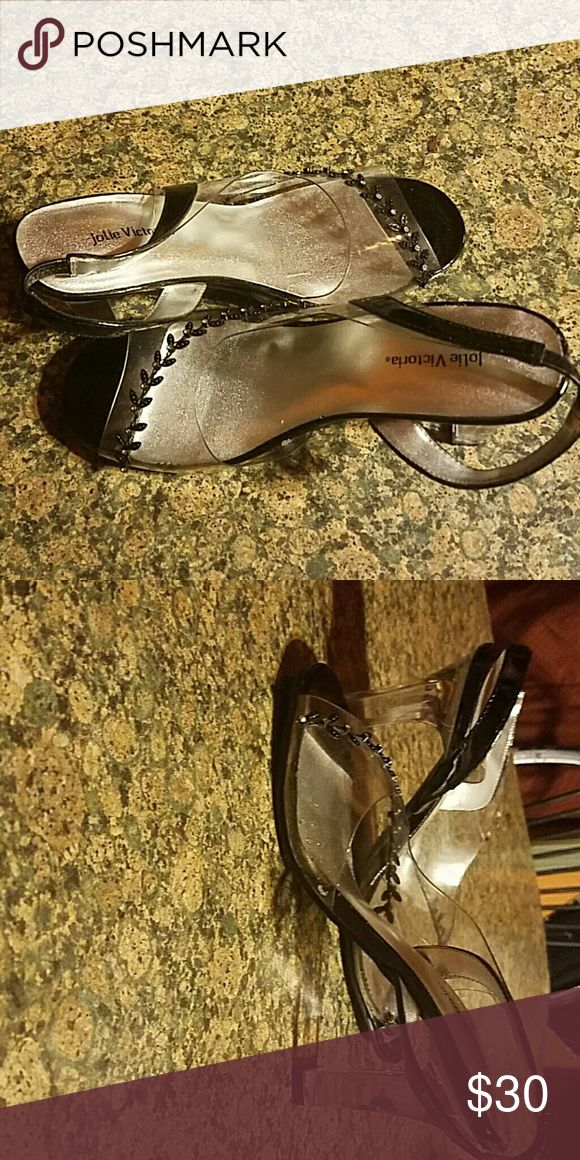 Heels Good for a wedding or church/ special occasion Shoes Sandals