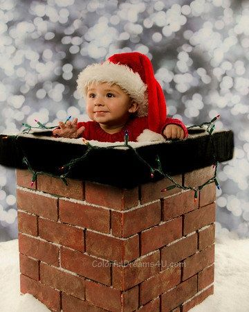 Christmas photo prop Chimney prop - Great for ALL ... | photography p ...