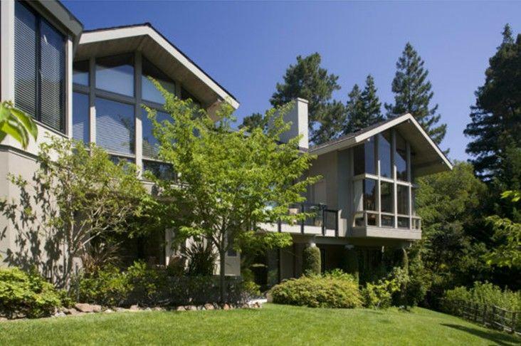 Beautiful Northern California Drop Top: Beautiful Luxury Home In Hillsborough CA