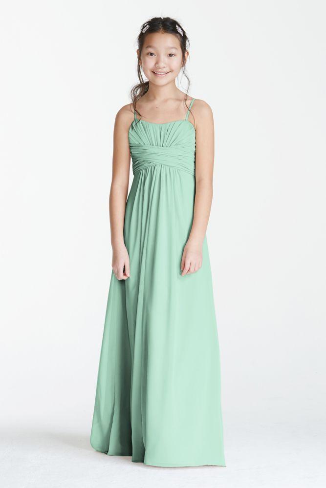 44 best Junior Bridesmaid Dresses images on Pinterest   Junior ...
