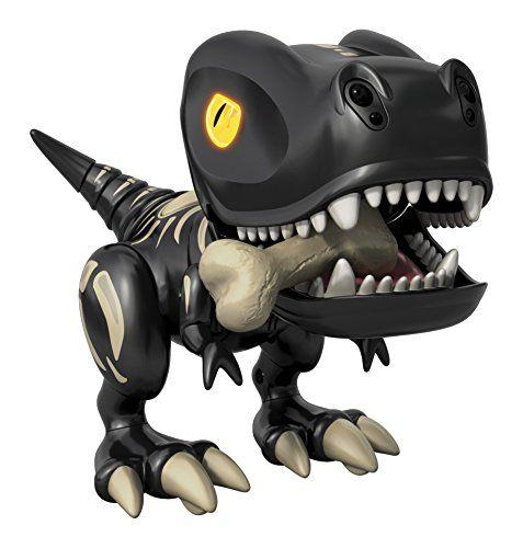 Zoomer Chomplingz - Bones  - the mini dino with big bite!
