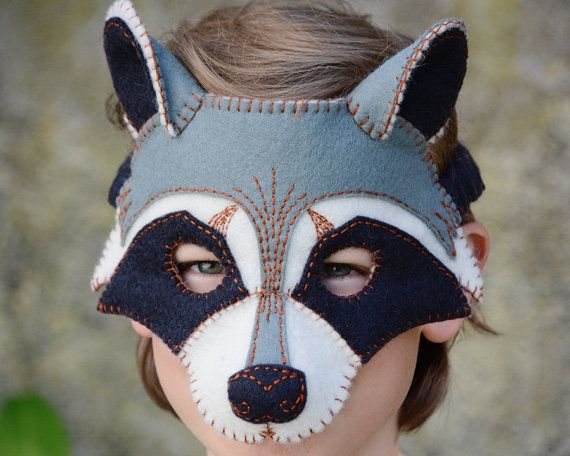 This Printable PDF pattern is fully illustrated with detailed instructions and a full size pattern. Mask fits most from age 2 to 102. Available for