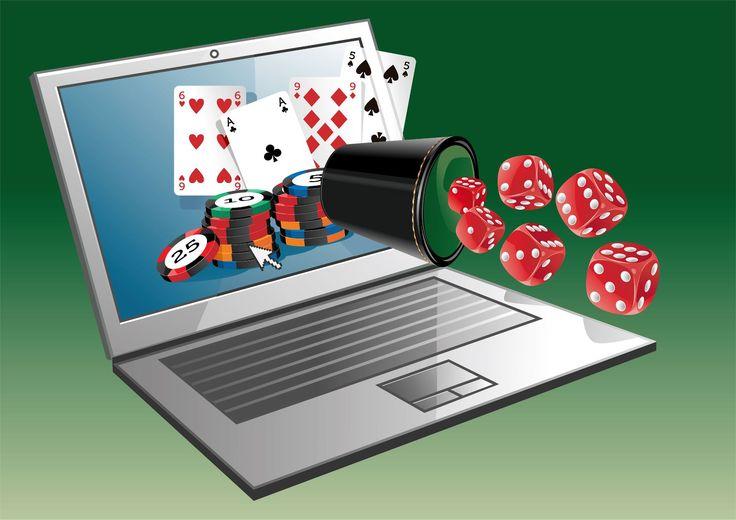 Speel #Onlinegambling te laten uw stress en spanningen weg te gaan en te genieten met plezier
