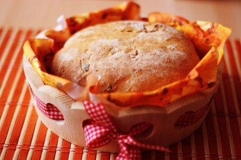 Rýchly, jednoduchý a chutný chlebík nielen pre začiatočníkov. Podobné články